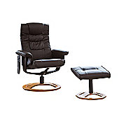 Sofa Collection Rochelle Swivel Chair And Footstool