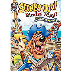 Scooby-Doo - Pirates Ahoy (DVD)