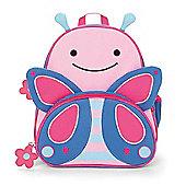Skip Hop Zoo Pack Kids Backpack - Butterfly
