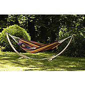 Amazonas Lambada L Hammock in Tropical
