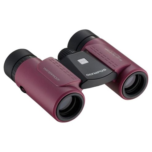 Olympus 8x21 Rc Ii Wp Magenta Binoculars