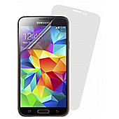 Case It Screen Protector Twin Pack for Galaxy S5 - Clear