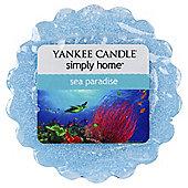 Yankee Candle Sea Paradise Melt