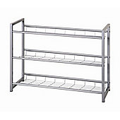 Urbane Designs Julia Shoe Rack