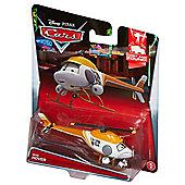 Disney Pixar Cars Diecast Ron Hover