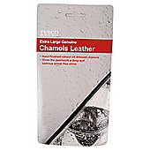 Tesco Extra Large Chamois Leather