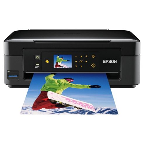 Epson XP 405 AIO(Print, Copy & Scan) Inkjet Printer