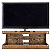 AVF Affinity TV Stand - Oak