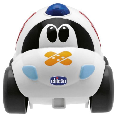 Chicco RC Rechargeable - Ambulance