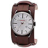 Kahuna Gents Strap Watch KUC-0042G