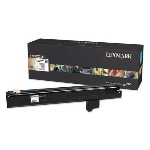 Lexmark C935, X940e, X945e Black Photoconductor Unit 1-Pack