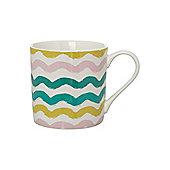 Linea Californian Wave Mug