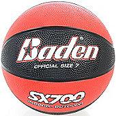 Baden SX Series Indoor / Outdoor Coloured Basketballs Sizes 7