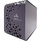 ioSafe Solo G3 2TB USB 3.0 Hard Drive (External) - Europe