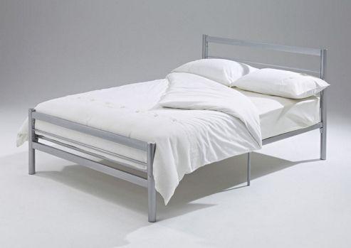Ideal Furniture Jane Bed Frame - Single (3')