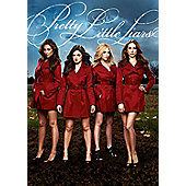 Pretty Little Liars: Season 4 DVD