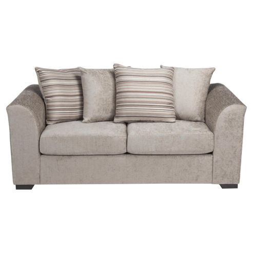 Toronto Fabric Sofabed Mink