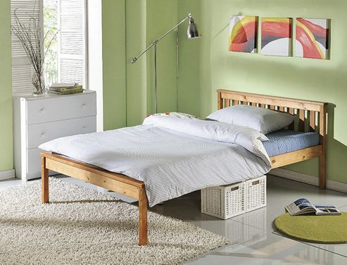 GFW Calgary Bed Frame
