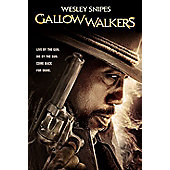 Gallowwalkers DVD