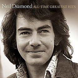 Niel Diamond - All Time Greatest Hits