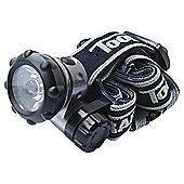 Tesco Cycling Head Torch
