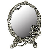 Alterton Furniture Rose Bouquet Mirror