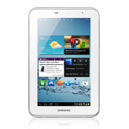 Samsung Galaxy Tab 2 16GB WIFI 7