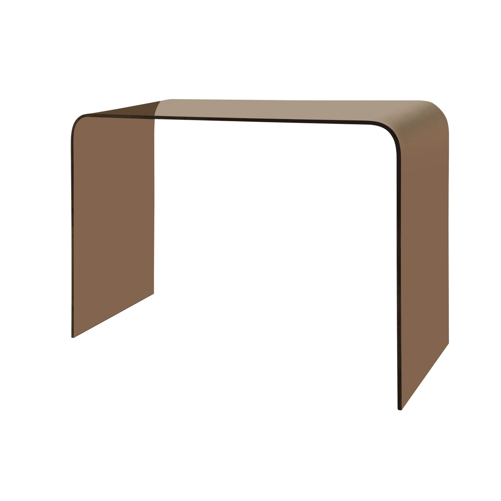 Premier Housewares Cascade Console Table at Tesco Direct
