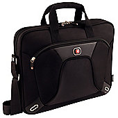 Wenger Administrator 15 Slimcase with iPad/Tablet Pocket