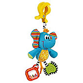 Playgro Dingly Dangly Tusk Elephant