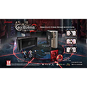 Castlevania Lords Of Shadow 2 Draculas Tomb Premium Edition - Xbox-360