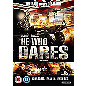 He Who Dares (DVD)