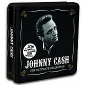 Johnny Cash.The Ultimate Collection