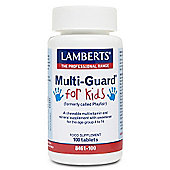 Multiguard for Kids