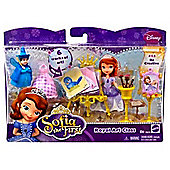 Sofia the First School Pack - Royal Art Class