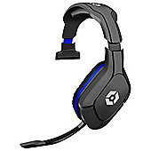 Gioteck HCC Wired Mono Chat Headset (PS4)
