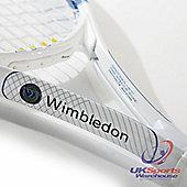 Prince Wimbledon Blue Edition Tennis Racket UK 3 / USA 4 3/8