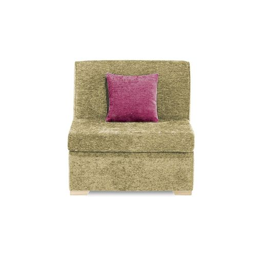 Vienna Chairbed Lime