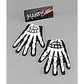 Adult Skeleton Hands