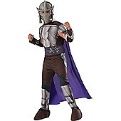 Shredder - Child Costume 5-6 years
