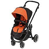 Kiddy Click n Move 3 Pushchair (Jaffa)
