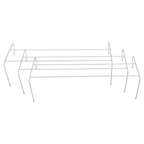 Tesco Value Radiator Airer 3 Pack