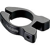 Acor Seat Post Clamp With Carrier Bosses: 28.6mm.