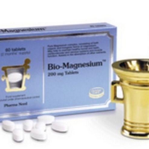 Bio Magnesium 200mg