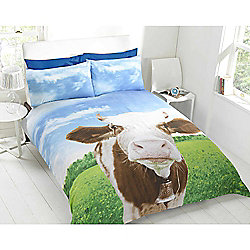 Rapport Daisy Quilt Cover Set - Single