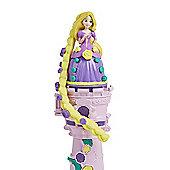 Play-Doh Mix 'N Match Disney Rapunzel'S Garden Tower Playset