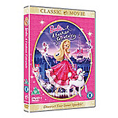 Barbie In A Fashion Fairytale (DVD)