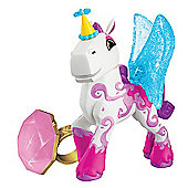 Animal Jam Magic Horse Figure with Light-up Ring