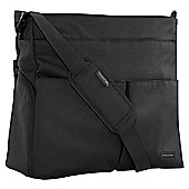 Mamas & Papas Changing Bag, Black