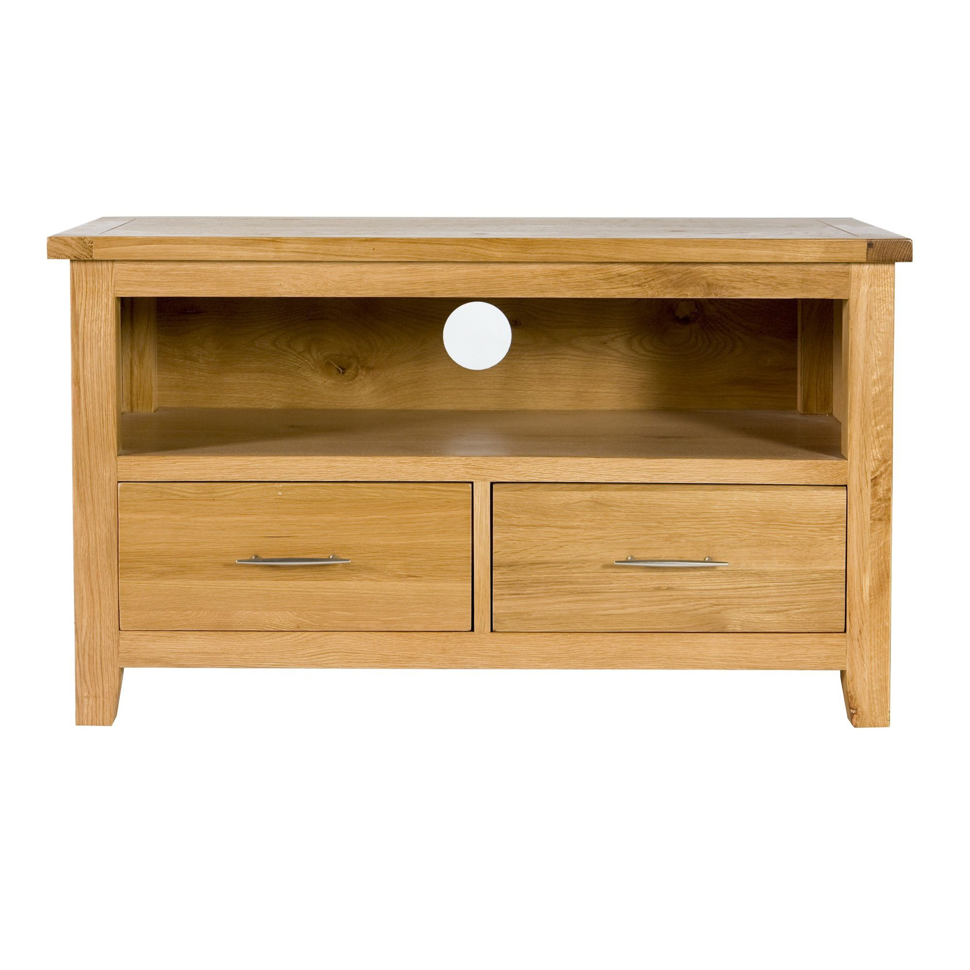 IFD Reid Plasma TV Cabinet at Tesco Direct